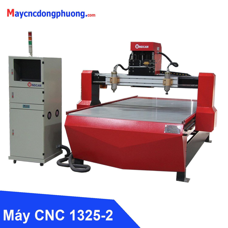 Máy Cắt Gỗ CNC