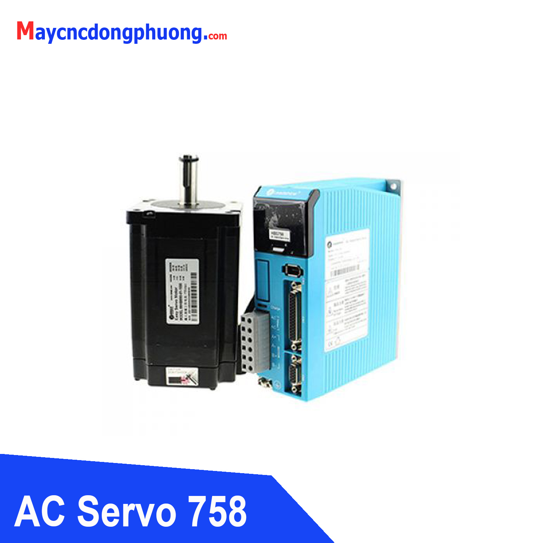 AC Servo Leadshine 758