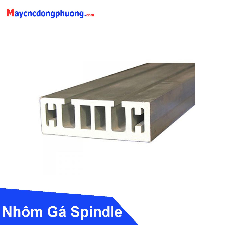 Nhôm Gá Spindle