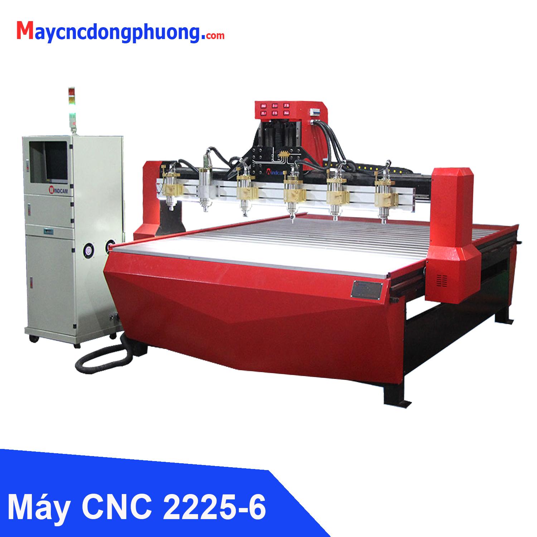 Máy CNC Khắc Gỗ
