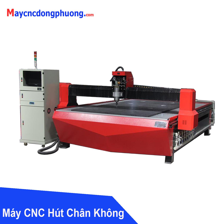 Máy CNC Quảng Cáo Hút Chân Không
