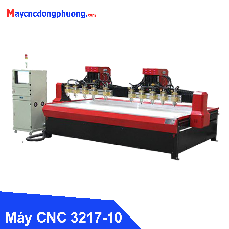 Máy Khắc Gỗ CNC