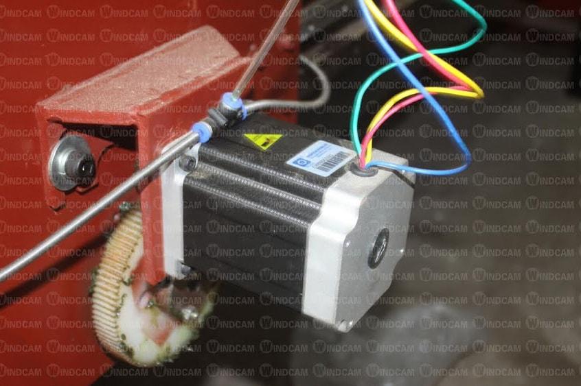 Lỗi máy CNC - Mất bước trục X - Cách khắc phục!