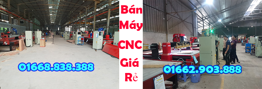 Làm sao để chọn mua máy cnc chất lượng tốt nhất