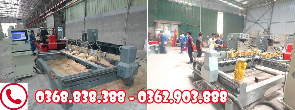 Đông Phương CNC bán máy đục tượng gỗ TỐT-RẺ