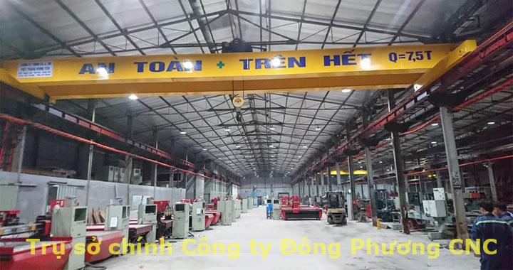 Công ty cung cấp máy cnc chạm khắc gỗ uy tín tại Thành Phố Hồ Chí Minh