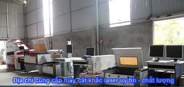 Công ty nhập khẩu và phân phối máy cắt khắc laser khổ lớn uy tín – chất lượng tại Việt Nam.