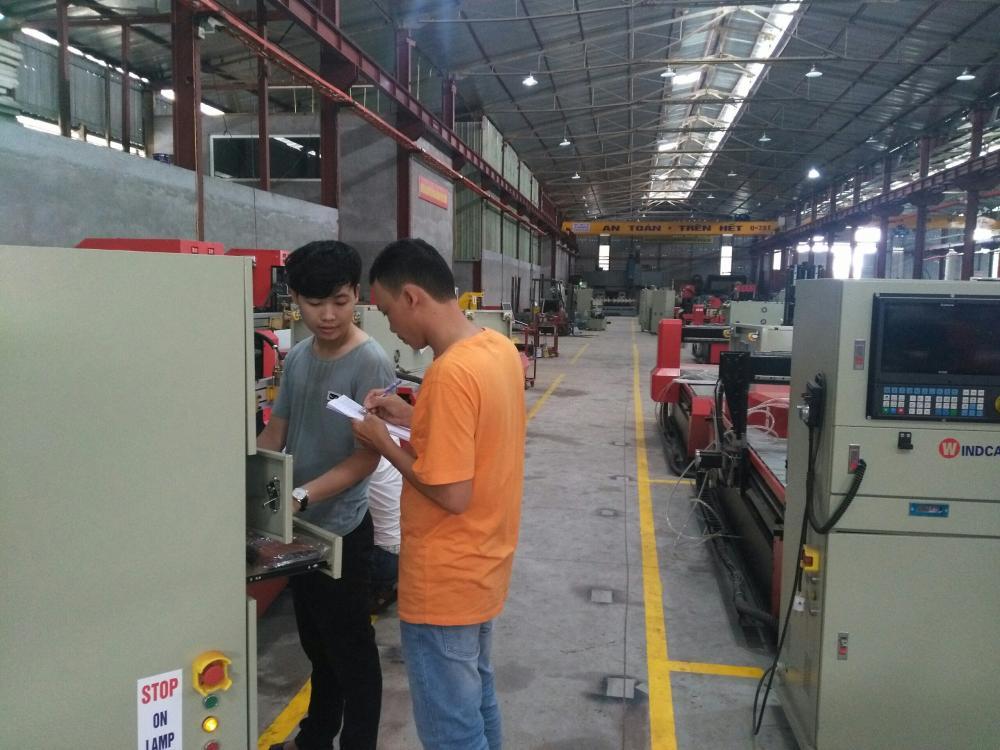 Dự đoán 3 dòng máy CNC bán chạy nhất năm 2019