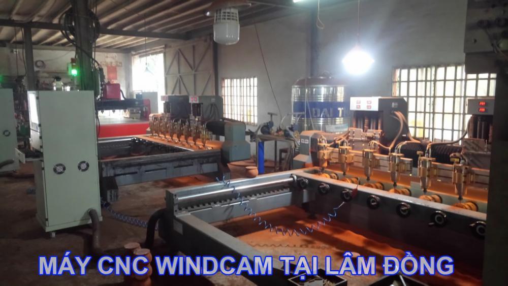 Giá máy cnc đục tượng gỗ, máy cnc chạm khắc gỗ tại Lâm Đồng