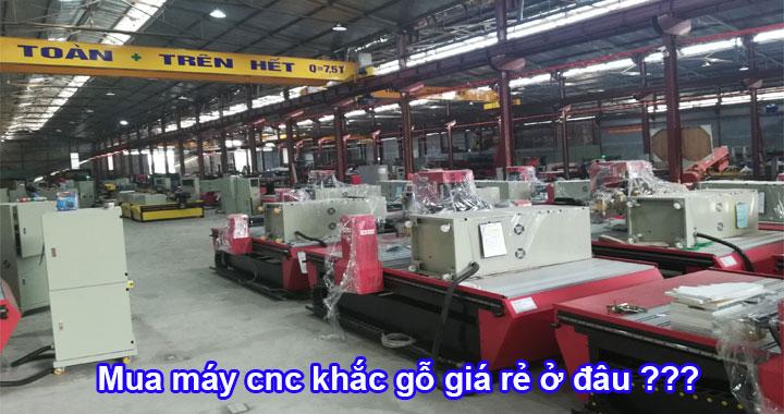 Mua bán máy cnc điêu khắc gỗ 3D giá rẻ tại Quảng Nam, Quảng Ngãi.