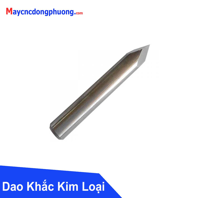 Dao Khắc Kim Loại