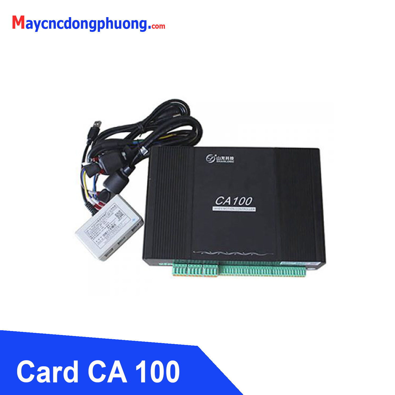 Card CA100