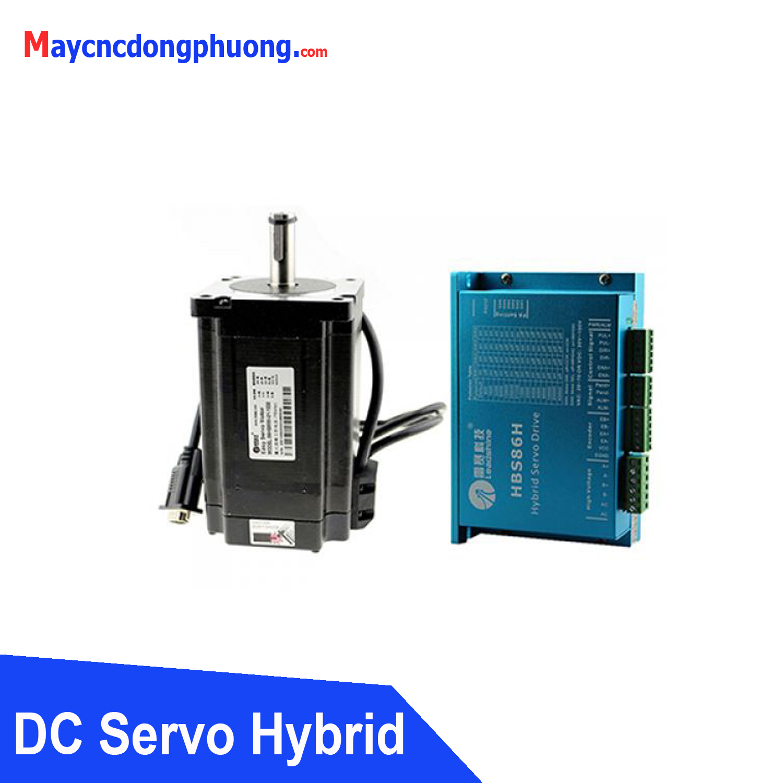 DC Servo Hybrid Leadshine