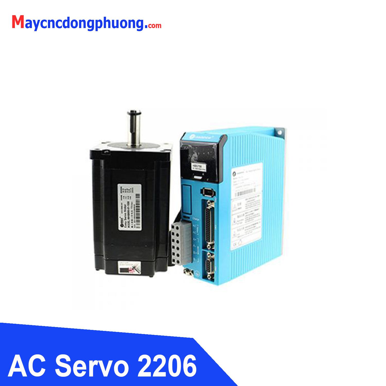 AC Servo Leadshine 2206