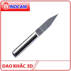 Dao Khắc 3D